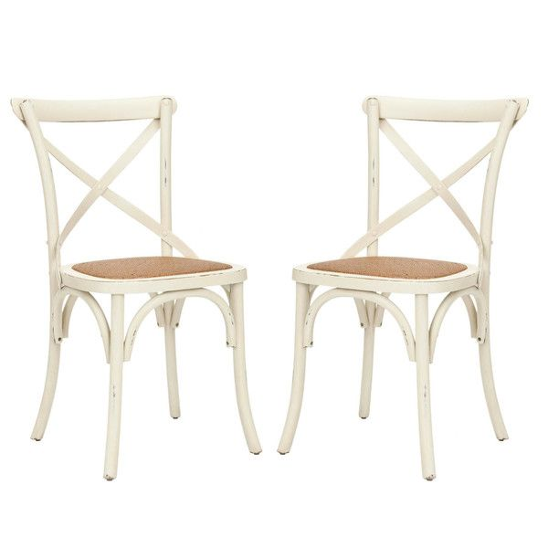 august grove essie side chair u0026 reviews wayfair
