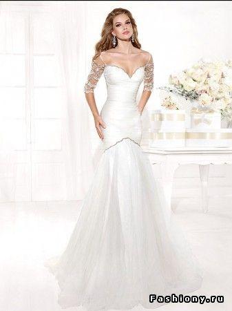 Tarik ediz dress 92515 blush color