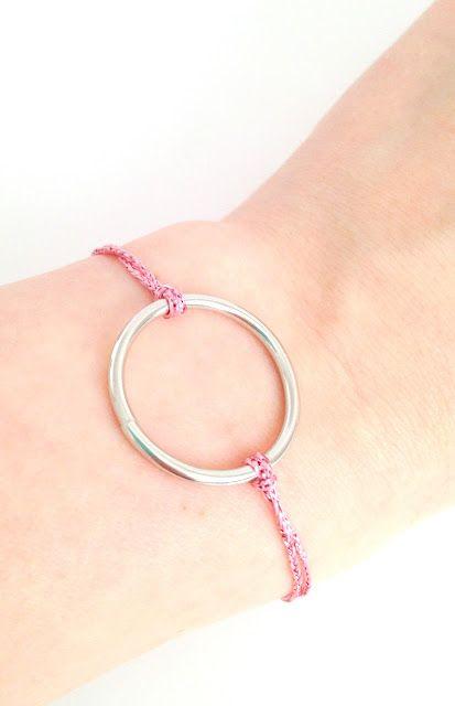 DIY Yarn Bracelet Tutorials   3 Different Bracelets From Sari and Shimmer Yarn