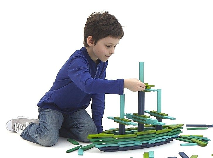 Wood Building Toys For Boys : Best gifts for year old boys building toys wooden
