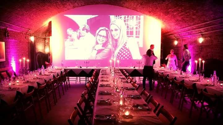 #Warehousewedding #WeddingPlanner #Weddingvenue #Londonvenues #londonweddingvenue #Eventplanner #Eventprofs #Props #prodjection #Photograficstudio #exposedbrickworks #nontraditionalweddings #partyplanning #Foodanddrink #longtables