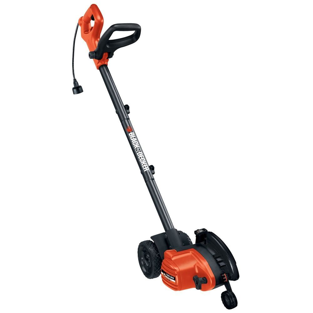 Corded Landscape Lawn Edger Electric Curb Trimmer Trencher Yard
