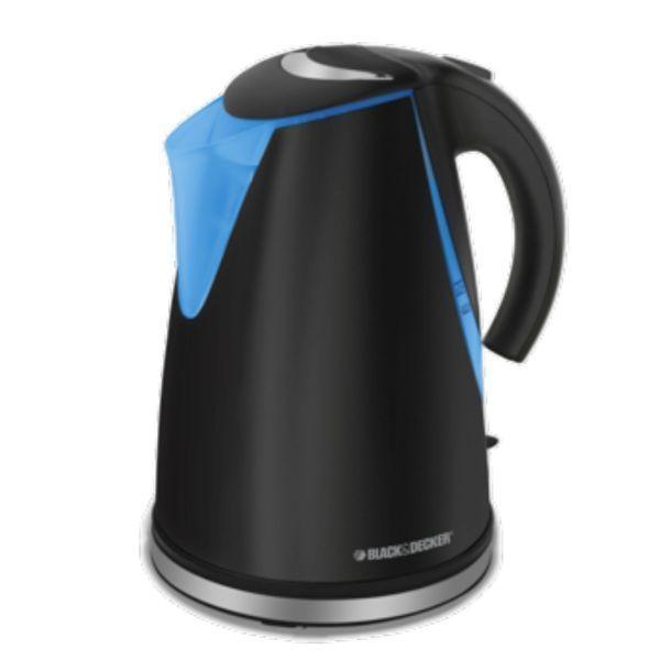 220 Volt Kitchen Appliances Part - 28: BLACK U0026 DECKER JKCBD4590 1.7L CONCEALED COIL KETTLE 220 VOLTS. Kitchen  AppliancesKettleHouse Plans