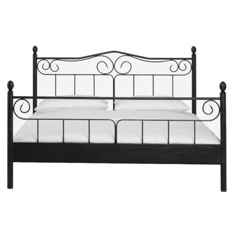 Gebrauchte Betten Einzelbett Mit Bettkasten 100x200 Malm