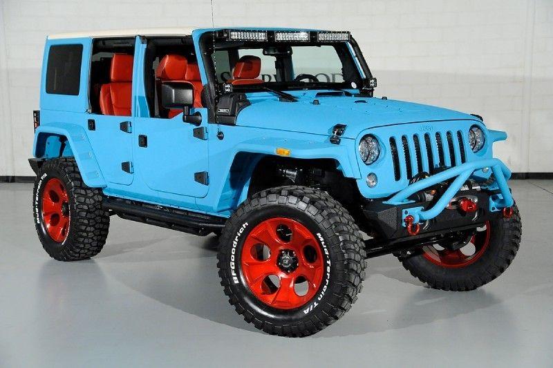 2016 Jeep Wrangler Unlimited Dallas, Texas   Starwood Motors