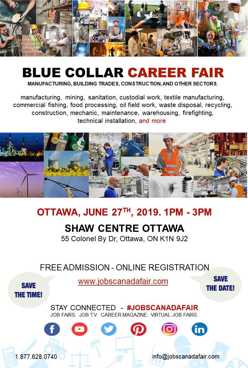 Top Five Winnipeg Jobs Hiring - Circus