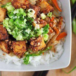 Rapea tofu