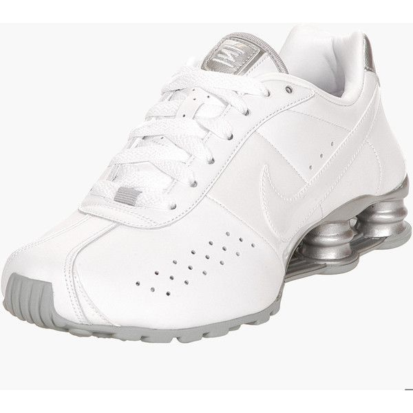 info for 288ae 23edd Women s Nike Shox Classic 2 ( 100) ❤ liked on Polyvore