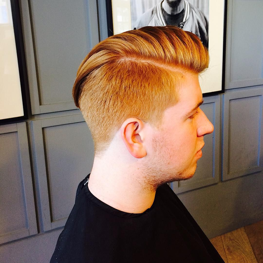 cool 80 amazing undercut hairstyles for men - unique & special