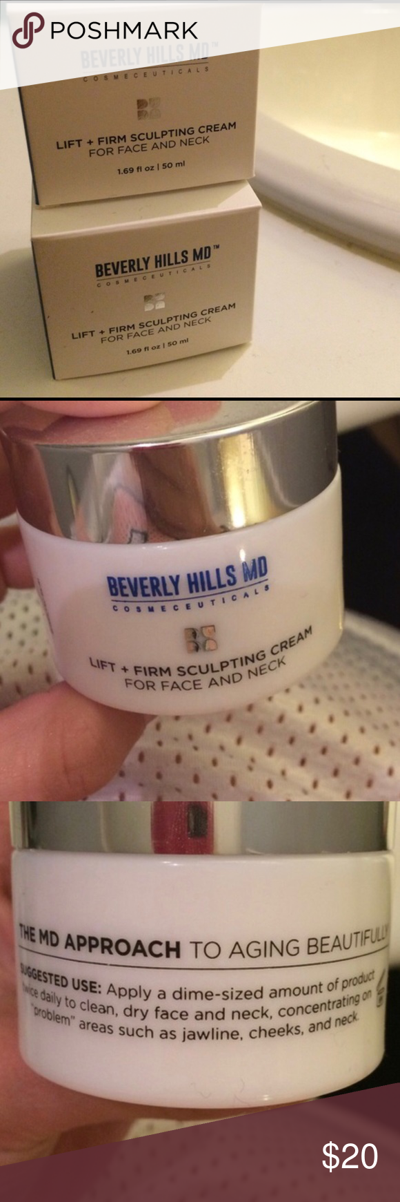 Beverly hill md lift and firming reviews - Idealift Reviews The Real Reason Your Skin Is Aging Your Secret Code Is Lift Firm Sculpting Cream