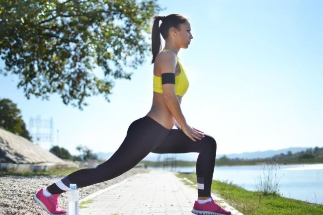 Fitness Can Save Your Life  Continue Reading