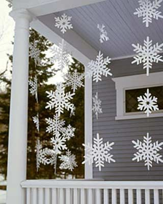 25 Amazing DIY Outdoor Christmas Decorations on a Budget Christmas