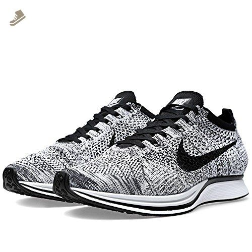 find out all the latest information on the nike flyknit racer black white volt including release dat