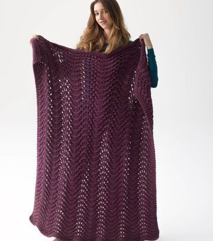 Cromwell Court Afghan