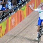 """Rio 2016, Elia Viviani: """"Vinto per gli italiani"""""""