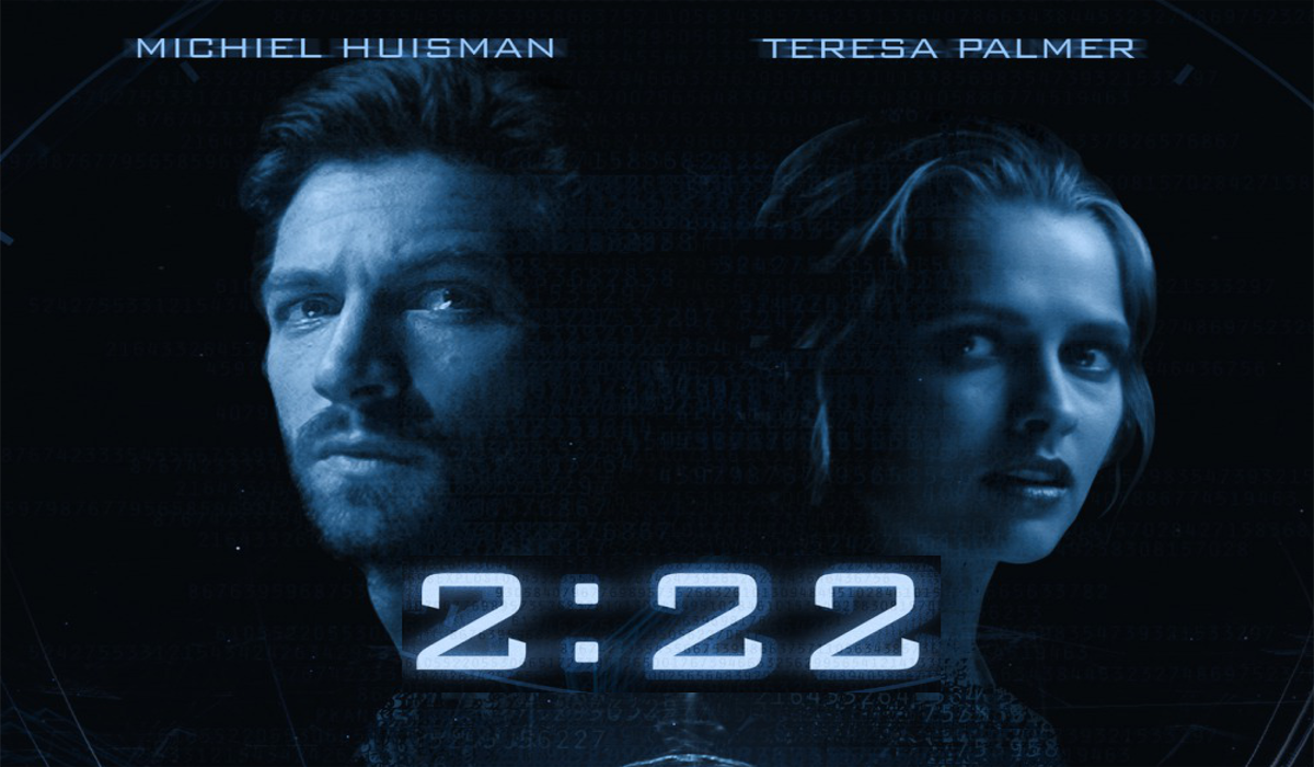 2 22 Official Movie Trailer Movie And Tv Reviews