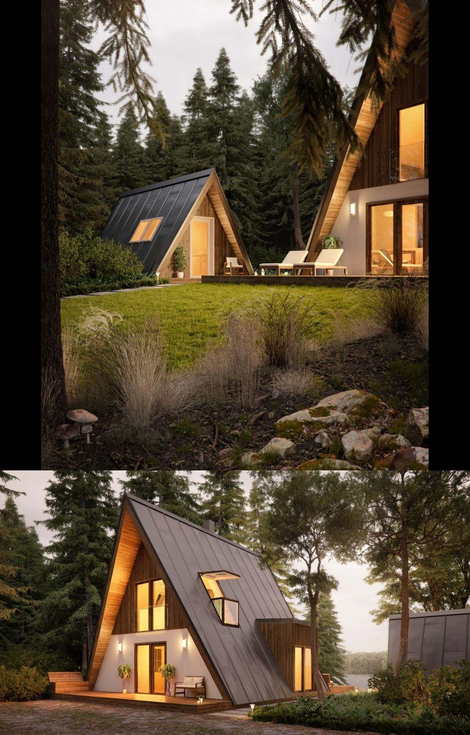 PAO Architects MODERN FAMILY HOUSE | LB DESIGN TEAM: Paulius Petkus ...