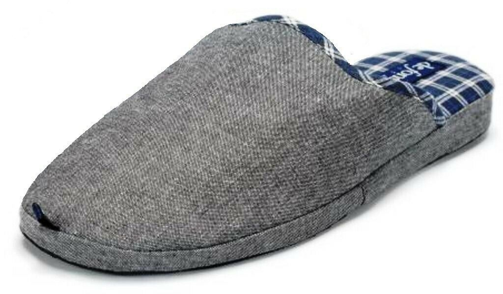 Photo of DE FONSECA pantofole ciabatte uomo ESTIVE mod. CAGLIARI M505 GRIGIO slippers  – …