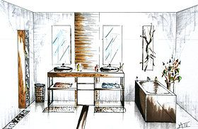 Architecte D Interieur Designer Suce Sur Erdre Nantes Home Decor Home Decor