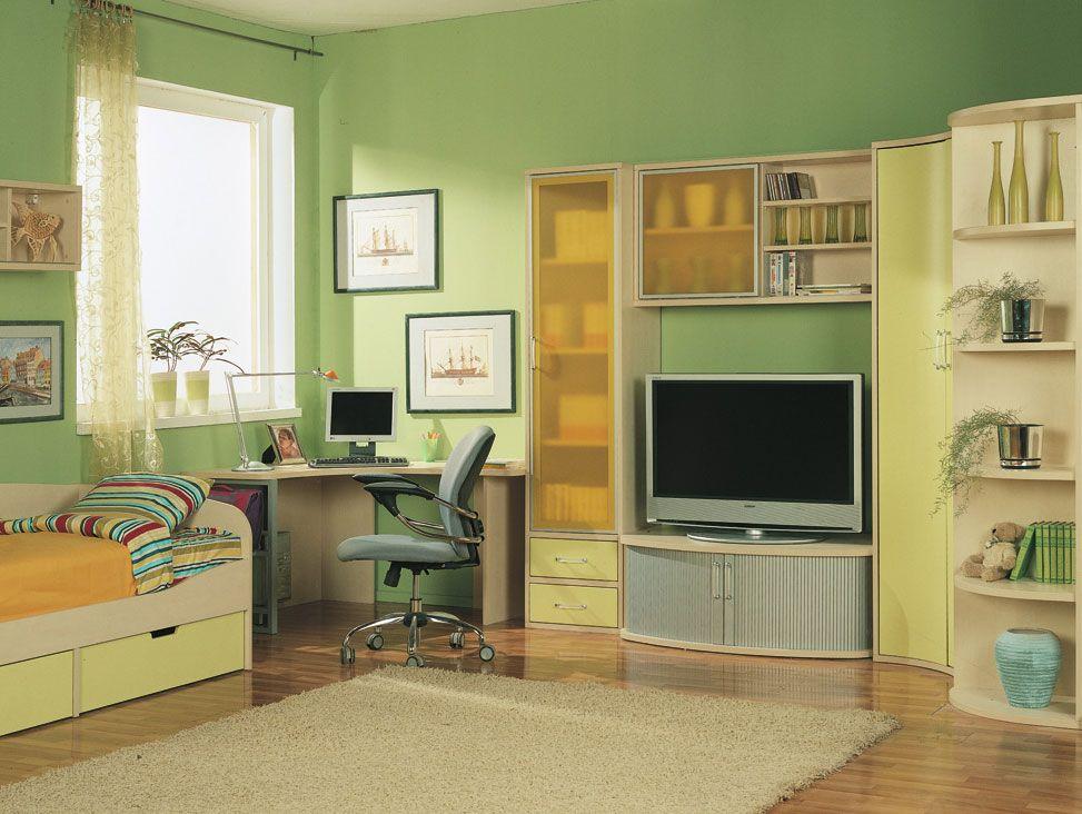 Akossta Wonderful modern kids entertainment room | Kids Room ...