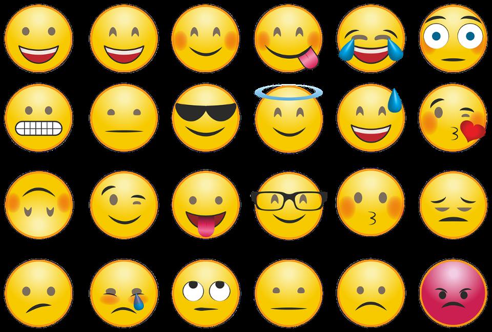 Why An Emoji Is Worth A Thousand Words In Customer Service In 2020 World Emoji Day Emoji Emoji Generator