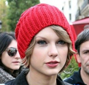 851c35291cf how to wear beanie with short hair - Google Search