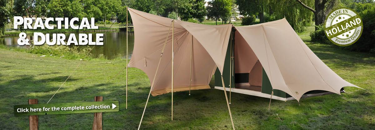 ESVO Tents Tent Fabric Canvas Poles Awnings Fabrics