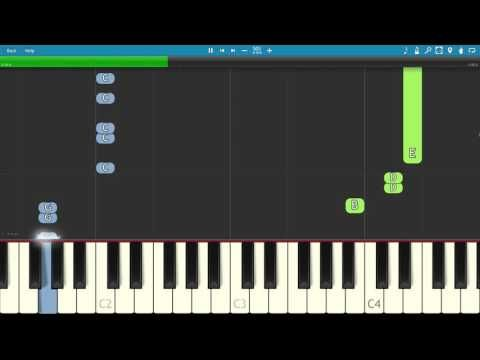 Kanye West 30 Hours Piano Tutorial Piano Tutorial Piano Tutorials Piano