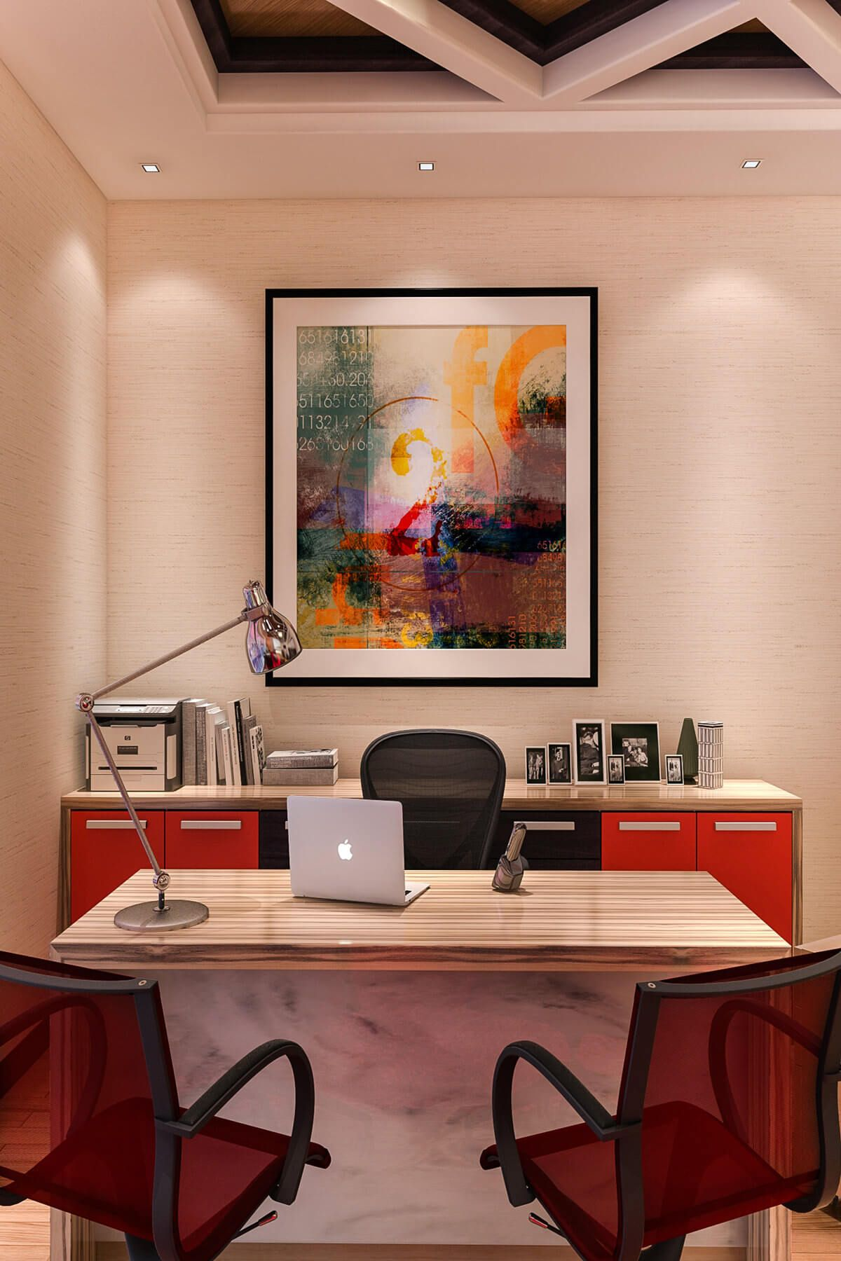 350 Home Office Ideas for 2017 (Pictures) | Office designs