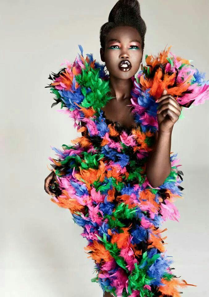 все сомнения платья из перьев фото все мечты