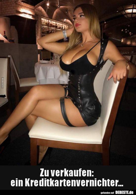 Sexy Frau Lustig