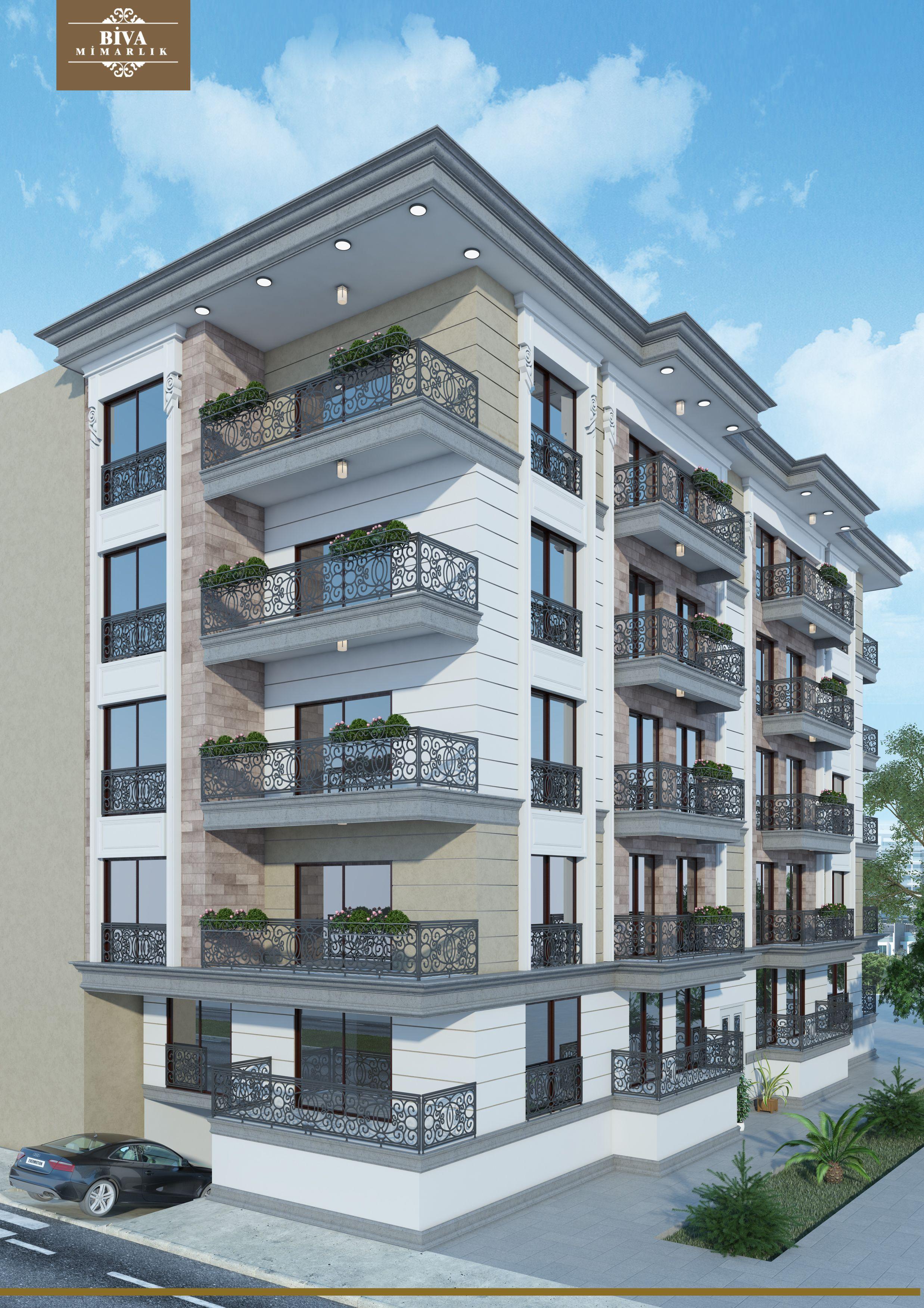 Residential Design: House Design, Apartment Design