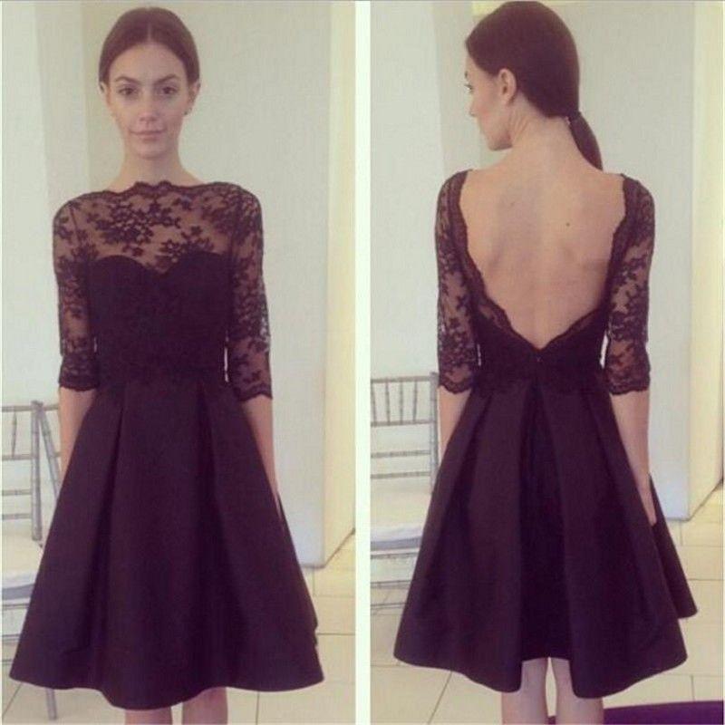 black dress | Ropa que me gusta | Pinterest | Purple evening gowns ...
