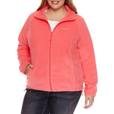 d87a399c3a4 Buy Columbia® Three Rivers™ Fleece Jacket - Plus today at jcpenney.com. You  deserve great deals and we ve got them at jcp!