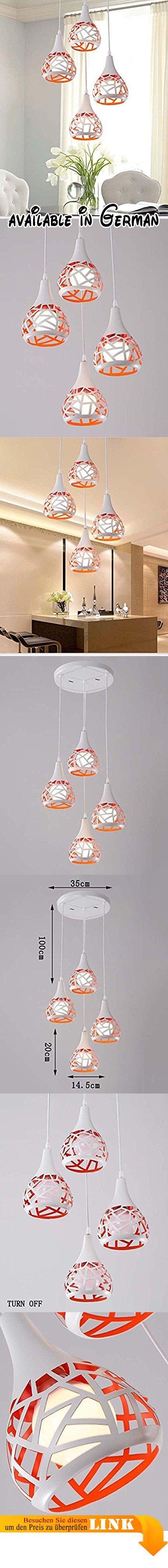 Kronleuchter LED Moderne, Einfache Und Kreative Kronleuchter Esszimmer  Schlafzimmer Studie Bar Kronleuchter   Innenbeleuchtung Kronleuchter.  Idealeu2026