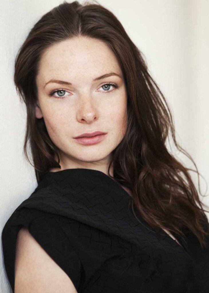 Rebecca Ferguson Hot  ...
