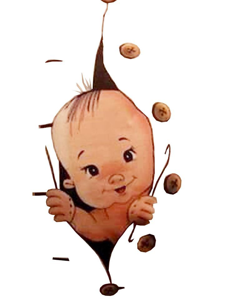 image result for baby cartoon characters decor