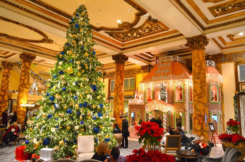from the nutcracker to santa con these are all the christmas events in san francisco that you need to know about