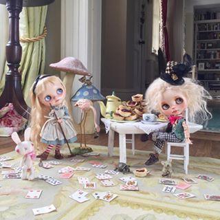 """Dolly Treasures @dollytreasures """"You're all ...Instagram photo   Websta (Webstagram)"""