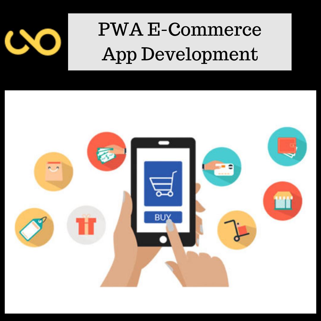 PWA app development Progressive Web Apps in