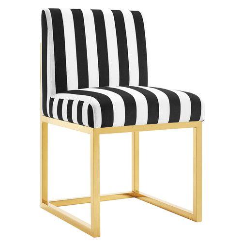 Found it at Wayfair - Jane Side Chair