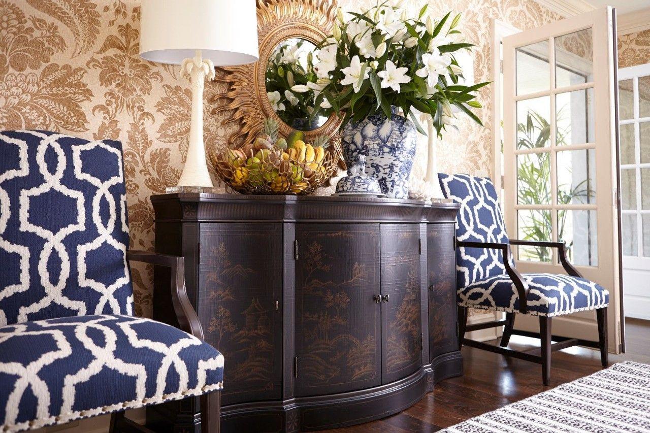 Home style fresh u blue zsazsa bellagio like no other home