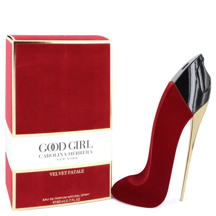 Good Girl Velvet Fatale Perfume By Carolina Herrera For Women In