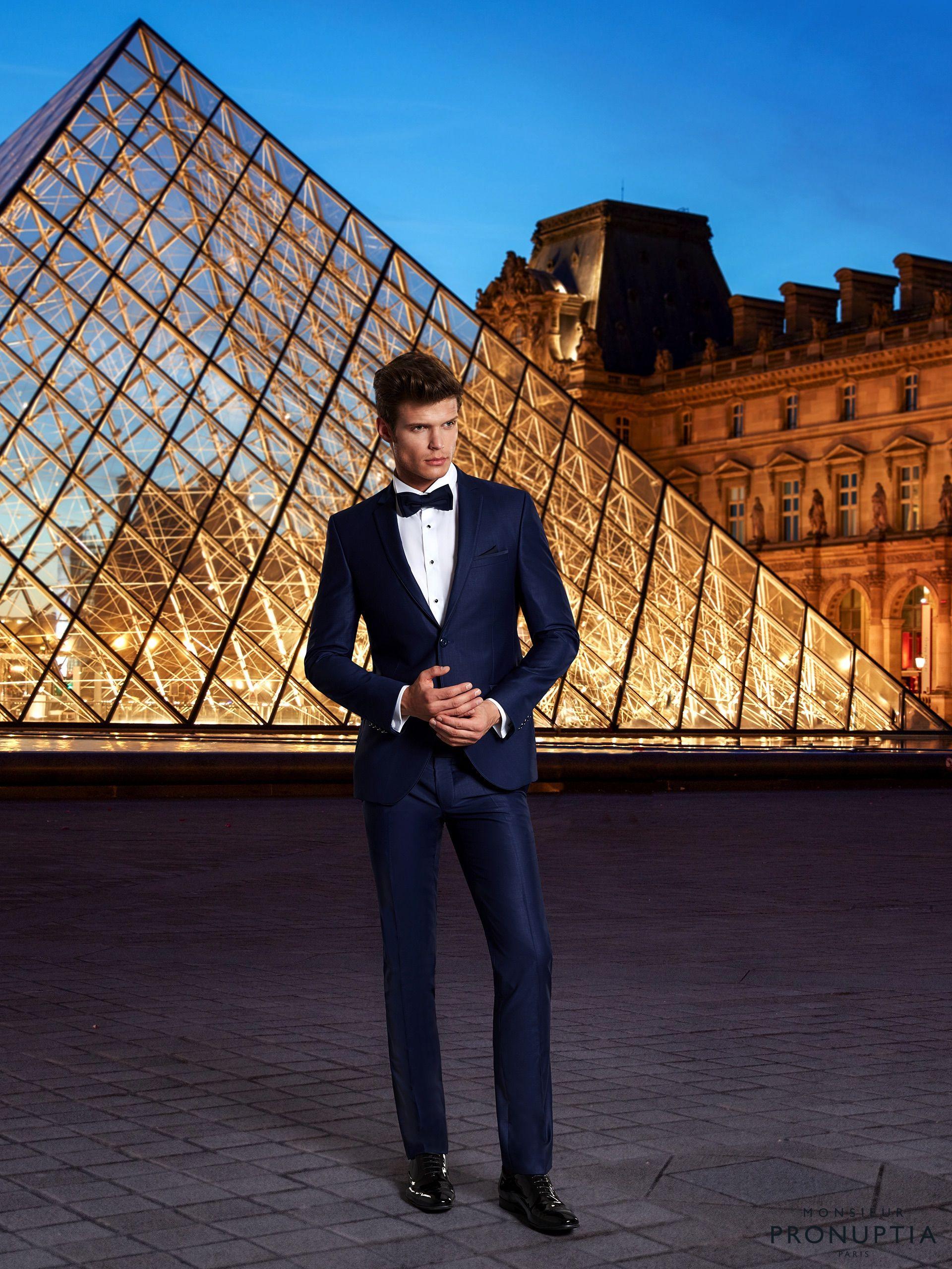 Gilles, collection de costumes et smokings - Pronuptia Monsieur ... 9a3dab5ef53b