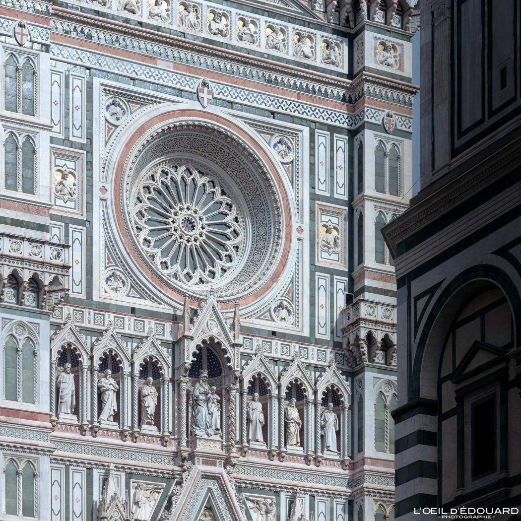 J Ai Visite Le Duomo De Florence Cathedrale Santa Maria Del Fiore Blog Voyage Trace Ta Route Cathedrale Florence Italie Cathedrale De Florence