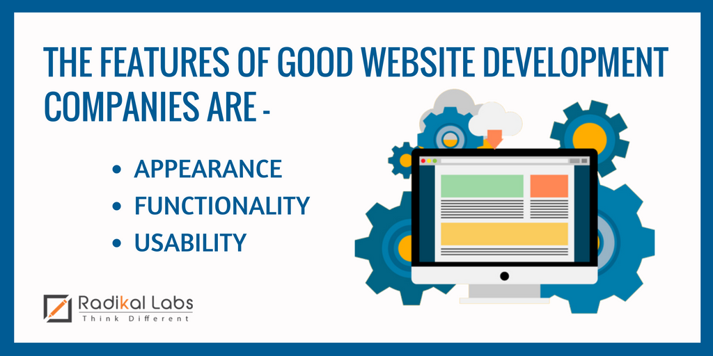 The Importance Of Website Development Companies In Today S World Website Development Development Web Development Design