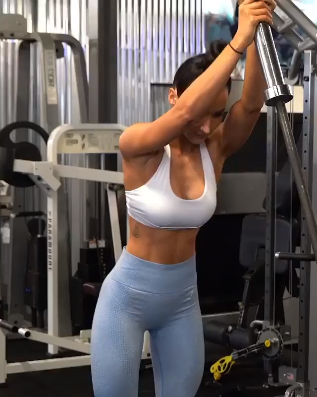 Gymshark | Abs Workout