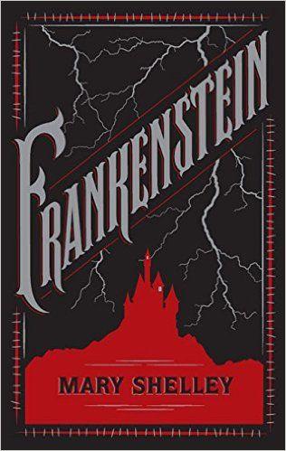 Frankenstein - Mary Shelley (Barnes & Noble Flexibound Editions)