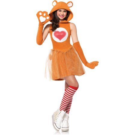 Party & Occasions #carebearcostume