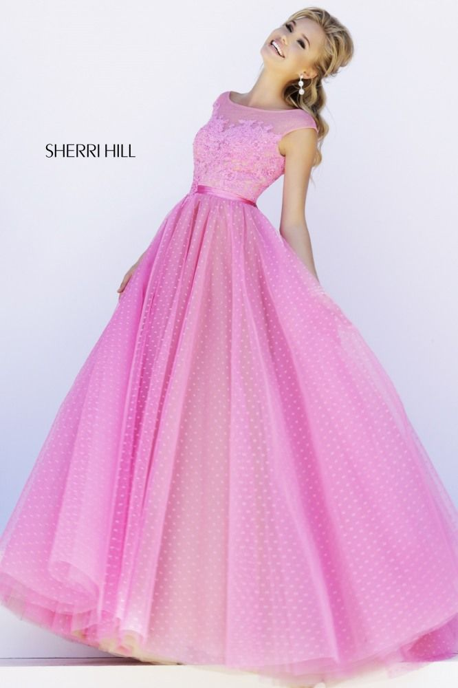 Sherri Hill - Dresses jaglady | Casual dresses JK | Pinterest ...